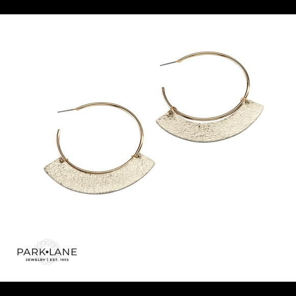 Park Lane Dallas Earrings